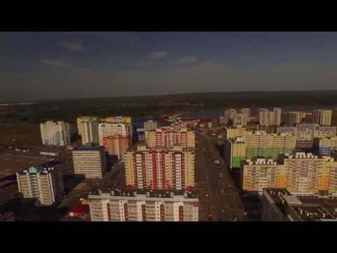 Жилье для российской семьи в городе Спутнике.