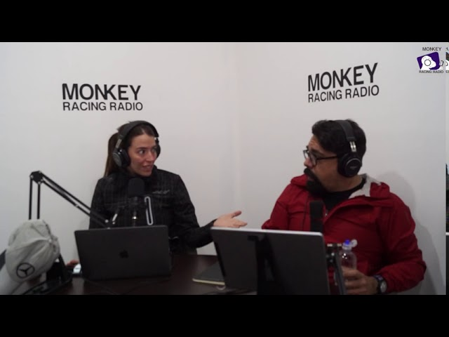 MONKEY RACING RADIO #025 ESPECIAL CARRERAS VINTAGE