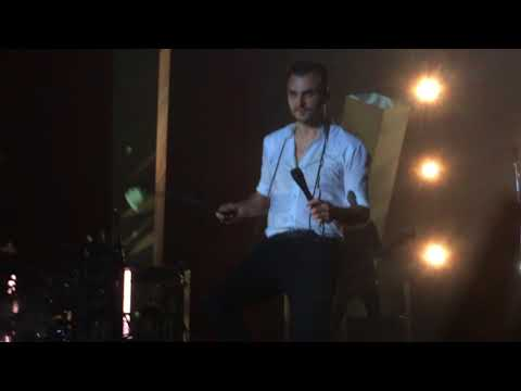 Hurts - Walk Away - Moscow, Russia...