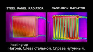 видео Трубчатые радиаторы — как выбрать