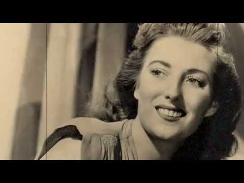 Vera Lynn - Rosalie (London Records 1938)