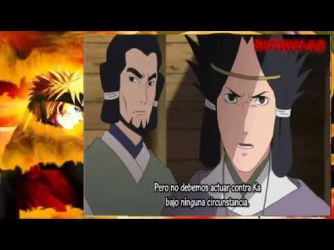 Naruto Episode 460 HD