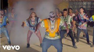 Effjay - Sangolo [Official Video] ft. Mc Galaxy