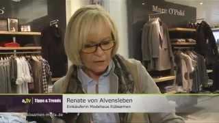 Trends im Herbst-Winter 2012 bei Rübsamen Thumbnail