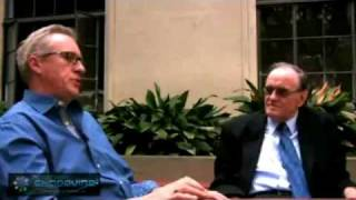 Mike Breen and Eddie Gibbs Interview - Part 2