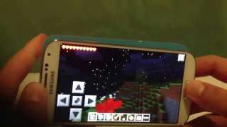 Come volare in survaival minecraft pe