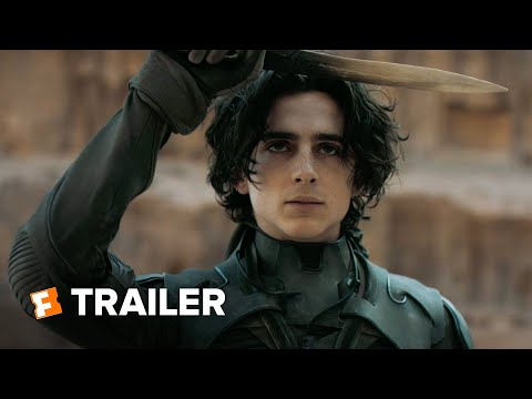 Dune Final Trailer (2021) | Movieclips Trailers