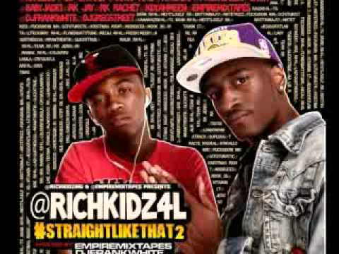 Rich Kidz  Why Us remix  Lady Rich Kidz & Marco