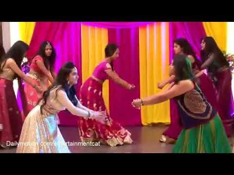 Jhelum wedding dance