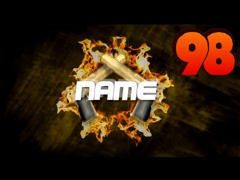 TOP 10 Intro Template #98 Sony Vegas Pro + Free Download