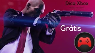 [Dica Xbox] HITMAM - Pacote GOTY Legacy Grátis :(Acabou o tempo)