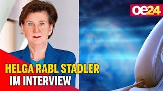 100 Jahre Salzburger Festspiele: Helga Rabl Stadler im Interview