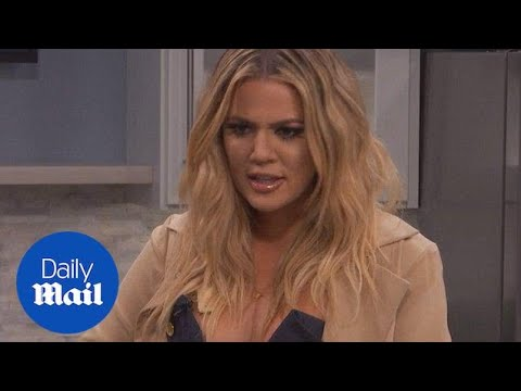 Khloe Kardashian claims NBA ex James Harden cheated on her - Daily Mail