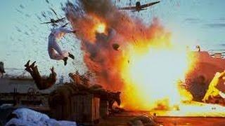 ¡Robando explosivos! (GTA San Andreas) / Misiones 12 y 13.