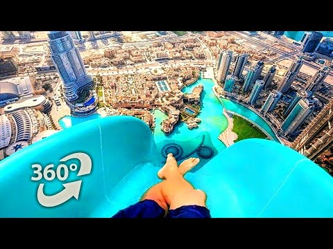 🔴 360 VR VIDEO for Virtual Reality