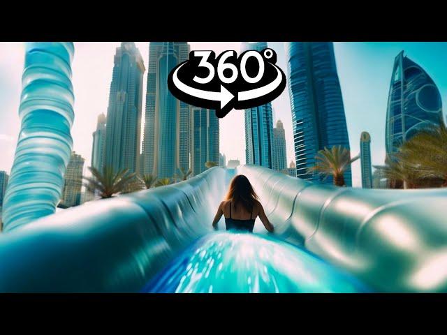 Best 360 VR VIDEO 4K