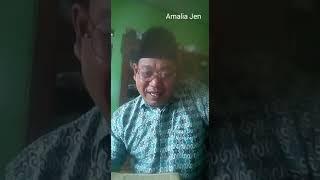 Ngaji bareng BUYA HANAFI, di Majlis Ta\x27lim An Nahdliyyin Desa Rawameneng Kec. Blanakan Kab. Subang