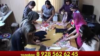 Школа кройки и шитья Елены Бургон в Махачкале