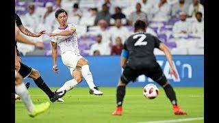 サッカー=クラブW杯開幕戦、開催国代表アルアインがPK戦制す
