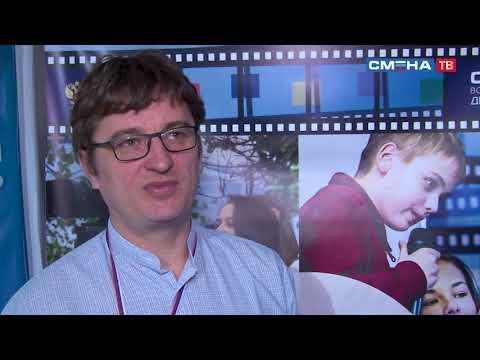 Лекция по операторскому мастерству от Павла Морозова на «Зимней детской КиноАкадемии» в ВДЦ «Смена»