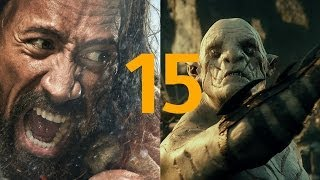 15 самых ожидаемых блокбастеров 2014 года (июль-декабрь). Лучшие фильмы 2014