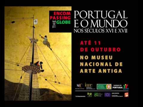 ENCOMPASSING  THE GLOBE. PORTUGAL E MUNDO NOS SEC. XVI E XVII
