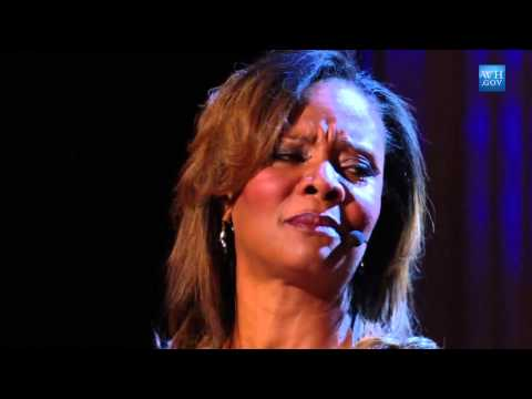 """Tonya Pinkins performs """"Gonna Pass Me a Law"""""""