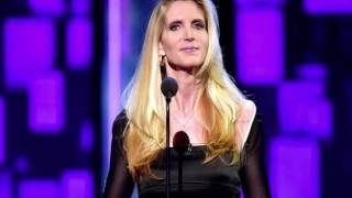 Ann Coulter  Talks Comey Firing and Russian Collusion