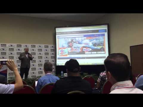 Del mCommerce al eCommerce / Panama 2015