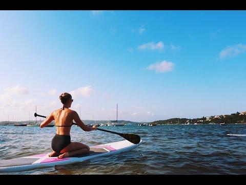 24 Hours in Sydney | Karlie Kloss