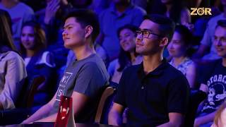 Stand Up Show на ZO'RTV 16 выпуск