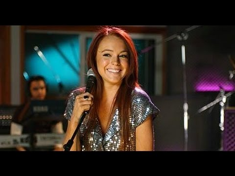 Lindsay Lohan - Rumors (Live on @AOL Sessions 2004)