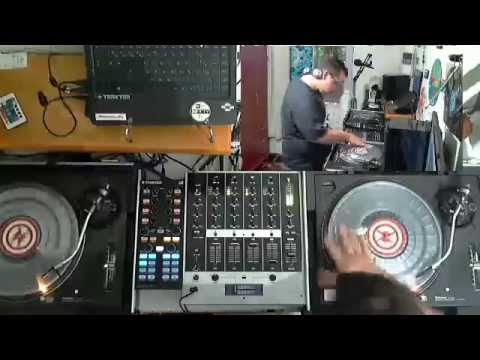 Rap Hip Hip Cool 90 & Drum N Bass Comercial by Xelão