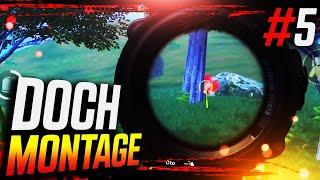 DOCH MONTAGE #5 | PUBG Mobile - Best Montage