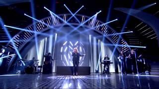 Demi Lovato - Heart Attack (On Live Britain's Got Talent The Results)