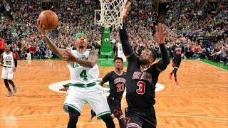 Bulls Lose 3 Straight After Winning 1st Two Games! Bulls Celtics Game 5