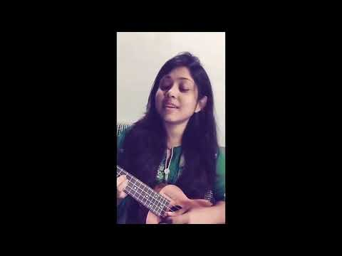 Oporadhi    অপরাধী  Arman Alif   Cover By Tumpa Khan   Female Version