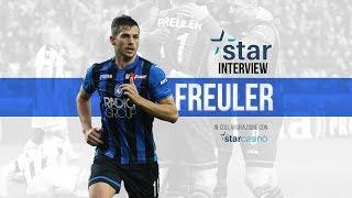 Star Interview: Episodio 3 - Remo Freuler