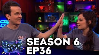 Enslaved: Odyssey to the West, Medal of Honour & FIFA 11 vs PES 2011 | Ep 36 | 2010