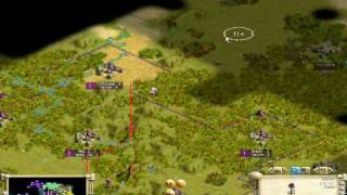 Let's Play Civilization III: Play the World -- Episode VII