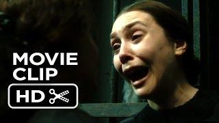 In Secret Movie CLIP - What Was Stolen From Me (2014) - Elizabeth Olsen Movie HD