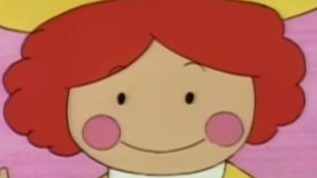 Madeline 106 - Madeline & The Toy Factory