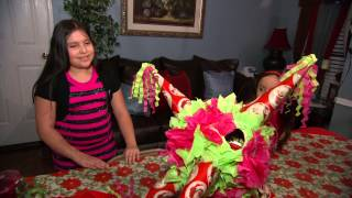 Las Posadas: Welcoming Jesus  (UMTV)