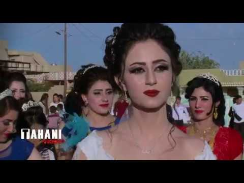 Mardan & Sherivan Gonde Srechka(iraq) -1- Salim doghati By Tahani video iraq