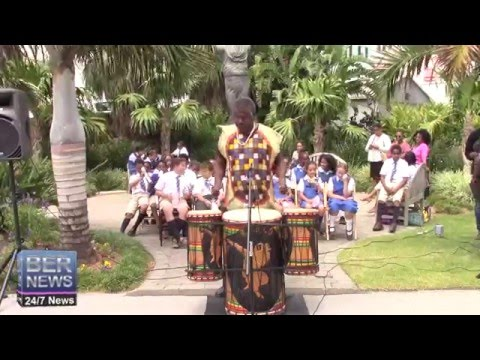 African World Heritage Day Celebrations, May 5 2016