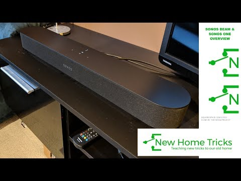 sonos-beam-&-sonos-one-overview