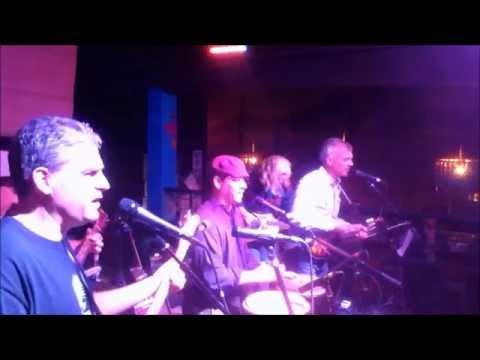 """The Bog Brothers - """"Breakaway"""" - Funk'n'Waffles, 4-23-2015"""