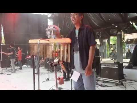 Feel High - forget about me live at Chevrolet Reggae Party