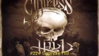 #22# CYPRESS HILL - RAP SUPERSTAR [INSTRUMENTAL]+ LINK DE DESCARGA