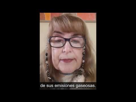 MES DEL AMBIENTE: QUEMA DE CAÑA